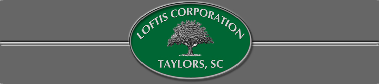 Loftis Corporation Logo